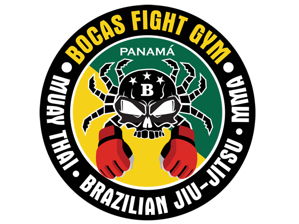 Welcome to Bocas Fight Gym in Bocas del Toro, Panama